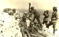 Asia Minor Campaign 1922 Turkish War Of Independence, Hellenic Army, World Conflicts, Greek History, World Leaders, Military History, First World, Old Photos, Wwii