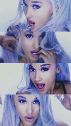 I know Focus again, but I love this song and I love Ariana too<3