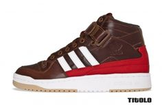 Adidas Forum Mid Lite RS