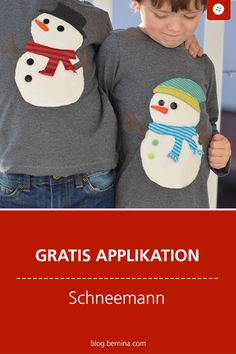 Gratis Applikationsvorlage: Schneemann Freebie  #applikation #schneemann #kinder #winter #weihnachten  #geschenk #xmas #nähen #bernina #vorlage #diy #tutorial #freebie Most Beautiful Pictures, Cool Pictures, Christmas Stockings, Christmas Sweaters, Gratis Download, Life Quotes To Live By, Janome, Applique Quilts, Free Games
