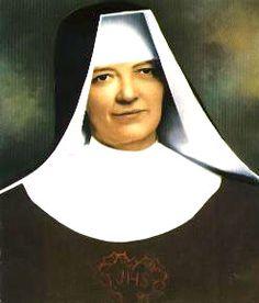 Bl. Maria Teresa of St. Joseph, (OCD), Virgin (m) | THE OFFICIAL WEBSITE OF THE CARMELITE ORDER   October 30