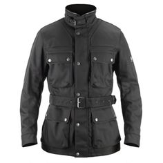 BELSTAFF - NEW DELTA FORCE JACKET MAN  Pricey but sexy...  Yeah, yeah, I know..don't buckle the belt...wear it loose like Markey Mark Wahlberg in Four brothers. Yes, this the leather he was wearing...