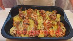 Quiche, Cauliflower, Zucchini, Meat, Chicken, Vegetables, Breakfast, Recipes, Food