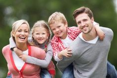 Family Spring Break 5-Day Itinerary