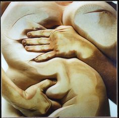 View Closed Contact 3 by Glen Luchford and Jenny Saville on artnet. Browse upcoming and past auction lots by Glen Luchford and Jenny Saville. Jenny Saville, Glen Luchford, Illustration Art, Illustrations, Mystique, In The Flesh, Life Drawing, Body Image, Art Blog