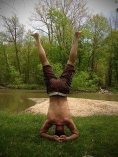 Doom Yoga xD
