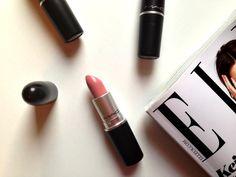 MAC Creme Cup// Nude Lips// MAC Lipstick // Pink lipstick // Beauty // Makeup