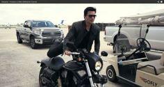 Chayí a motorka
