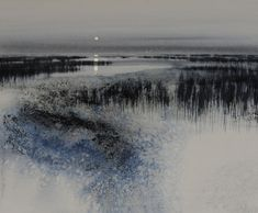 by Naomi Tydeman   Aquarelle