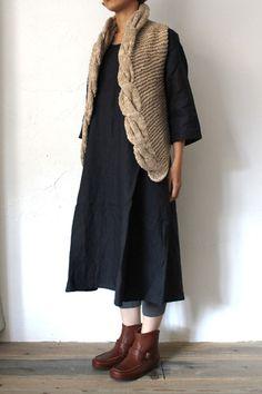 This Knit Vest