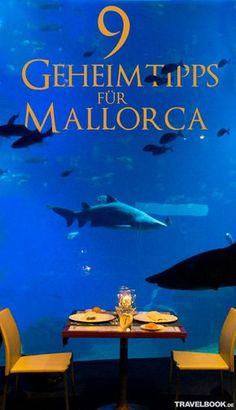 Wer einmal nach Mallorca reist, der kehrt meist wieder. Und nicht wenige haben die Baleareninsel zum alljährlichen Urlaubsziel gemacht. Mallorca hat weitaus mehr zu bieten als schöne Strände und Party, TRAVELBOOK hat neun Geheimtipps zusammengestellt.