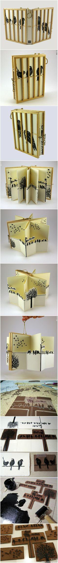 """artist book """"Among Humans"""" by Cassandra Fernandez"""