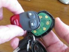 10 Best Car key fob images in 2019 | Leather craft, Leather art, Key