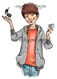 Mo's Digital Pencil - See Ya Boy, $4.00 (http://www.mosdigitalpencil.com/see-ya-boy/)