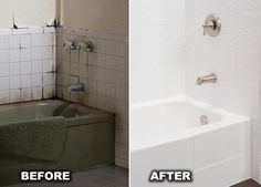 #Bathwraps custom manufactured tub's and #shower liners for more than 15 years, during which time we've perfected the #art and science of creating top-notch #bath solutions. Unlike other tub and shower manufacturers, we can perfectly produce most custom #bathtub liners and #shower liners within 24 hours.