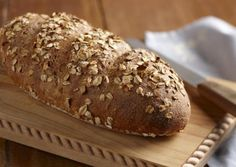 I found this recipe for Artisan Multigrain Bread, on Breadworld.com. You've got to check it out!
