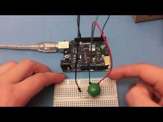 Button: Arduino Basics - Arduino Project Hub
