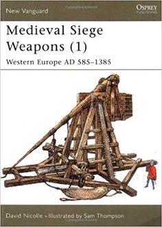 Cd Cd Ebfe D D F D C on Medieval Castle Age Siege Weapons