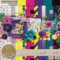 Digi Scrap Freebie Finder: Digital Scrapbook Freebies - May 24th!