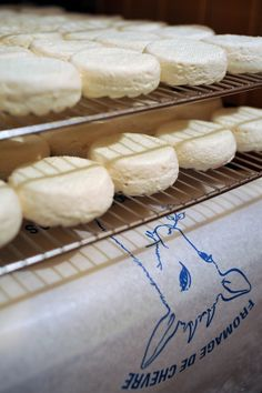 Le quotidien de la famille Chambonnet produisant le délicieux Picodon bio de la box d'avril.