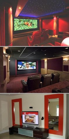 Home Theater Installation Business