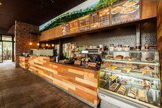 Café Barista Vista Hermosa
