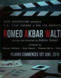 Romeo Akbar Walter Online Subtitrat in Romana Online Subtitrat in RomanaFilme Online 2019 Subtitrate in Romana HD 2016 Movies