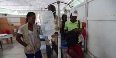 #L'ONU s'excuse pour son rôle dans l'épidémie de choléra en Haïti - Le Monde: Le Monde L'ONU s'excuse pour son rôle dans l'épidémie de…