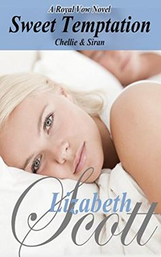 Sweet Temptation: Chellie & Siran (The Royal Vow Series Book 4) by Lizabeth Scott http://www.amazon.com/dp/B019U8NT0U/ref=cm_sw_r_pi_dp_DF.Hwb0V7Y316