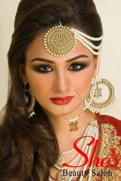 Makeup by she's beauty salon