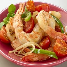 Bayou Shrimp Recipe | Yummly