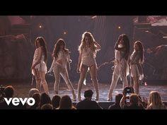 por finnn♥ salió la performance de Fifth Harmony - Thats My Girl (Live at the AMA's) - YouTube