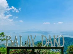 This Balay Dako became the gathering place. Philippines Destinations, Big Houses, The Gathering, Marina Bay Sands, Fair Grounds, Neon Signs, Building, Places, Travel