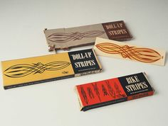Vintage Von Dutch Stripes