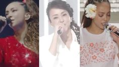 Watch namie amuro「Hero」 by kn_tcbn on Dailymotion here