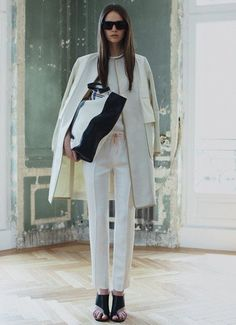 #white #fashion #sowhatilove