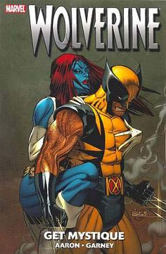 Wolverine sets out to Baghdad and Afghanistan on a mission of vengeance to hunt down Mystique, as their history together becomes clear.