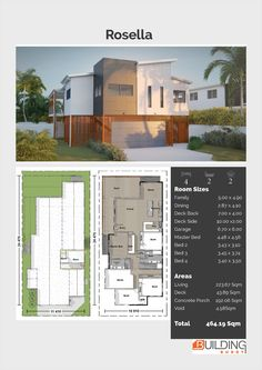 home designs and prices. Rosella  Highset House Plan Home Designs Building Prices Builders Wattle Small Lot Plans FREE Custom Design