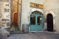 Vins en Vrac - Dieulefit (France - Drôme-Provençale) by daniel@rubenstein, via Flickr