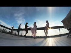 The Official Fashion Week of Columbus promo, Designs by Genoveva Christoff , video by Mark Burson