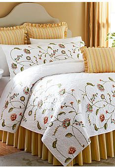 Biltmore® For Your Home Whitney Quilt Collection - Belk.com