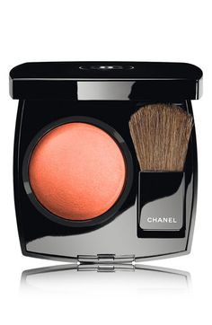 CHANEL JOUES CONTRASTE POWDER BLUSH | Nordstrom    Rose Ecrin