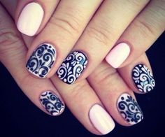 #Nail #LellowBrasil #NailArt #Nails