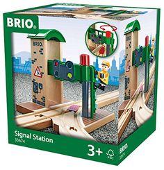 Brio Signal Station Brio…