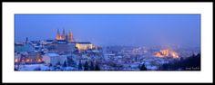 Panoramic Pictures, Praha, Fine Art Photography, Paris Skyline, The Book, Fine Art Prints, Facebook, Garden, Travel