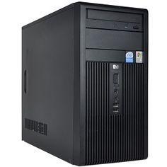 HP Compaq DX2300 MT