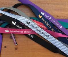 Need for my Costas  Southern Marsh Collection — Southern Marsh Sunglass Strap