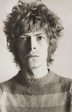 Bild von David Bowie