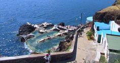 Cavacas Dock