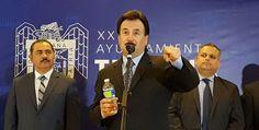 Respalda CCE nombramiento de Marco Sotomayor como titular de la Sspm